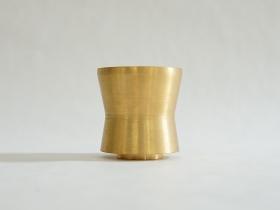 仏具用おりん 材質:真鍮