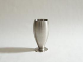 ゴブレットグラス  材質:ステンレス
